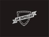 AR Impeller Logo - Entry #139