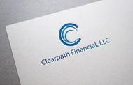 Clearpath Financial, LLC Logo - Entry #142