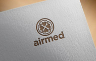 Airmed Logo - Entry #105