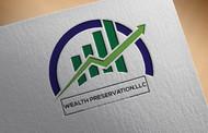 Wealth Preservation,llc Logo - Entry #395