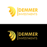 Demmer Investments Logo - Entry #292