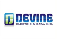 Logo Design for Electrical Contractor - Entry #46