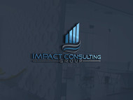 Impact Consulting Group Logo - Entry #128