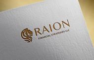 Raion Financial Strategies LLC Logo - Entry #40