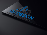 VB Design and Build LLC Logo - Entry #229