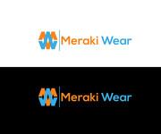 Meraki Wear Logo - Entry #59
