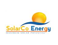 SolarCo Energy Logo - Entry #19