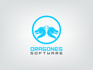 Dragones Software Logo - Entry #6