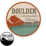Boulder Community Alliance Logo - Entry #30