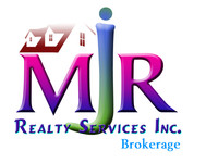 MJR Realty Services Inc., Brokerage Logo - Entry #58