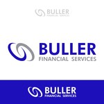 Buller Financial Services Logo - Entry #364