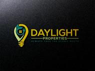 Daylight Properties Logo - Entry #52