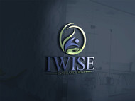 iWise Logo - Entry #354