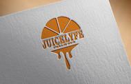 JuiceLyfe Logo - Entry #232