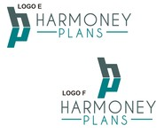Harmoney Plans Logo - Entry #185