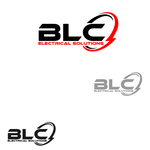 BLC Electrical Solutions Logo - Entry #397