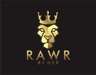 Rawr by Her Logo - Entry #109
