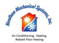 Needham Mechanical Systems,. Inc.  Logo - Entry #10