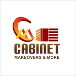 Cabinet Makeovers & More Logo - Entry #223