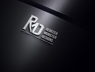 Rebecca Munster Designs (RMD) Logo - Entry #77
