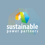 SPP (Sustainable Power Partners) Logo - Entry #2