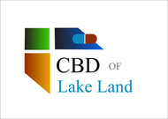 CBD of Lakeland Logo - Entry #124