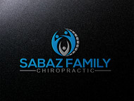 Sabaz Family Chiropractic or Sabaz Chiropractic Logo - Entry #56