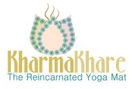KharmaKhare Logo - Entry #213