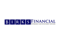 Birks Financial Logo - Entry #178