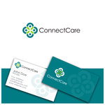 ConnectCare - IF YOU WISH THE DESIGN TO BE CONSIDERED PLEASE READ THE DESIGN BRIEF IN DETAIL Logo - Entry #179