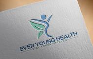 Ever Young Health Logo - Entry #136