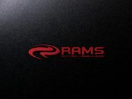 Rams Duty Free + Smoke & Booze Logo - Entry #243