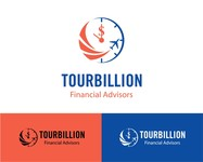 Tourbillion Financial Advisors Logo - Entry #89