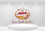 Team Biehl Kitchen Logo - Entry #114