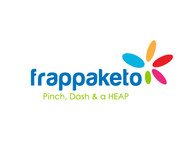 Frappaketo or frappaKeto or frappaketo uppercase or lowercase variations Logo - Entry #234