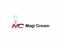 MagiCream Logo - Entry #50