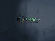 Greens Point Catering Logo - Entry #64