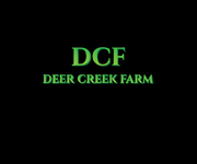 Deer Creek Farm Logo - Entry #177