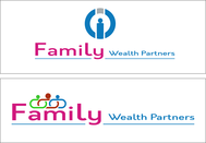 Family Wealth Partners Logo - Entry #199