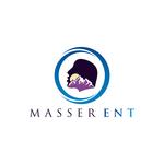 MASSER ENT Logo - Entry #164