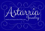 Astarria Jewelry Logo - Entry #93