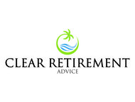Clear Retirement Advice Logo - Entry #189