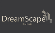 DreamScape Real Estate Logo - Entry #87