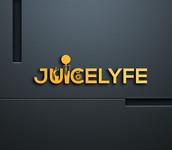 JuiceLyfe Logo - Entry #19