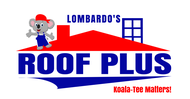 Roof Plus Logo - Entry #219