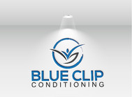 Blue Chip Conditioning Logo - Entry #134