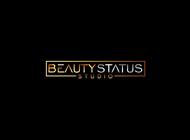 Beauty Status Studio Logo - Entry #6