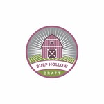 Burp Hollow Craft  Logo - Entry #230
