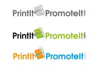 PrintItPromoteIt.com Logo - Entry #65