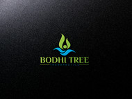 Bodhi Tree Therapeutics  Logo - Entry #137